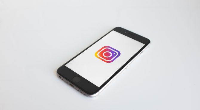 I will design an Instagram post & write an attractive caption for your brand